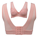 Cozy Adjustable Vest Bra Underwear