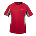 Toread Short Sleeve Shirt Leisure Sports Quick Dry Fitness 6140