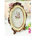 "7"" 10"" Palace Mirror Polyresin Picture Frame"