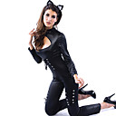 Sexy Reine des Flins Lotard costume d'Halloween (2Pieces)
