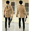 Korean Style Super Cool Comfort Coat