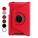 "360 Degree Rotating 7"" Case with Stand for Google Nexus 7 Android Tablet (Assorted Colors)"