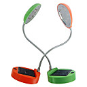 0.48W Solar Powered Table Light with LED Light (Random Color)
