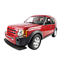 Rastar 1:10 Land Rover LR3 autorizada coche de control remoto