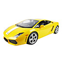 Rastar 1:10 Lamborghini Gallardo LP550-2 Remote Control Car with Lights
