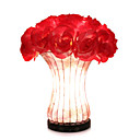 40W E27 Wedding Celebration Rose Table Lamp