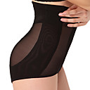 Chinlon High Waist Daily/Special Occasion Shaper Brief