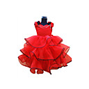 Pretty A-line Princess Tulle Flower Girl Dress(More Colors)