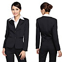 Women's Trendy Business Suit