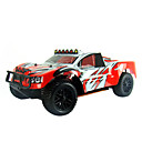 Escala 1/10 R / C Nitro Powered 4WD Off-Road Rally Car