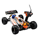 SST  Corrida de escala 1/10 4WD Poder Nitro Buggy Off-Road (cor de carro Corpo Random)