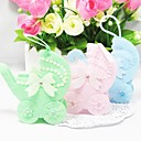 Lovely Baby Pram Shape Favors Bags - Set of 12 (More Colors)