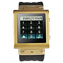 W838 Real Metal waterdicht horloge Smart Phone