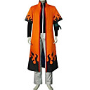 traje cosplay inspirado naruto sexta hokage Naruto Uzumaki