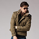 Men's Army Green Jacket
