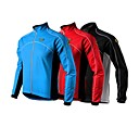 SKAKCT Men's 100% Polyester and Wool Bike Wear Jacket Bundle