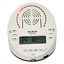 Gleam - (GMT-300) Microcomputer Human Metronome (White)