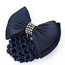 Women's Bowknot Mesh Hair Clip(11*8cm)