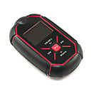 SG04 Waterproof MP3 Player with FM Radio