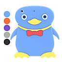 Lovely Penguin Design Soft Case for iPad mini (Assorted Colors)