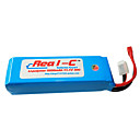 Real-C High Rate 5200mAh 11.1V 3S 30C Li-Polymer Battery