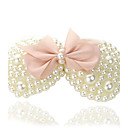Women's Bowknot Ribbon Hair Clip(9.5*5.8cm)