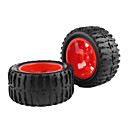 1/10 SUV Cars Universal Tires 8013