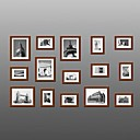 Photo Wall Frame Collection-Set of 15 FZ-015