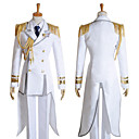 Cosplay Costume Inspired by Uta no Prince Shining All Star QUARTET~NIGHT