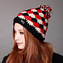 Deniso-1211 Women's Fashion Winter Knit Hat