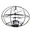 3CH infrared remote control flying ball (with gyro & charger)