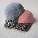 Women's Trendy Diamond Hat