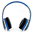 Stylish and Foldable MP3 Headphones with built-in FM Radio