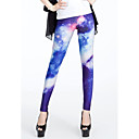 Women's Unique Universe Color Legging