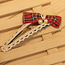 Women's Bow Lace Hair Clip