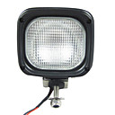 Square HID Work Light