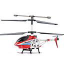 3.5-Channel Remote Control ABS Helicopter with Gyro and Drive Gear