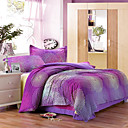 Modern Show Full / Queen 4-Piece Duvet Cover Set