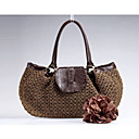 Hook Fiore Donna Woven Tote