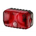 Akslen 2-LED Bicycle Safety Tail Light with New Lampshade Model TL-52