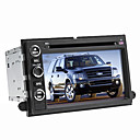 DVD do carro para Ford Expedition (GPS, Bluetooth, iPod)