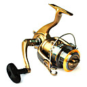 ELT - (ELT2000) Spinning Pesca Carrete 8 rodamientos a bolas (tamao 2000)