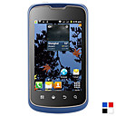 "Scorpio - 1GHz CPU Android 2.3 with 3.5"" Capacitive Touchscreen(Dual SIM, Wi-Fi,Quad Band)"
