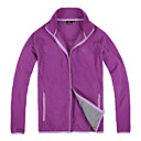 Langzuyoudang Women's Loose Warm Fleece Jacket