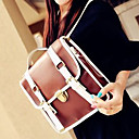 Women's Lovely Vintage PU Bag
