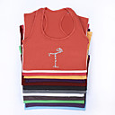 Initial Vest (Moer Colors,More Sizes)