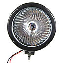 HID701 7 Inch Spotlight 185*130mm