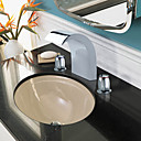 Chrome Finish Contemporary Style Stainless Steel Widespread Bathroom Sink Faucets
