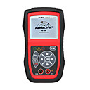 Autel AL439 Scanner AVOMeter multimtre et cran couleur OBDII diagnostique Moteur Code Scanner