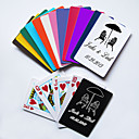 Personalized Playing Cards - Garden Chair(More Colors)